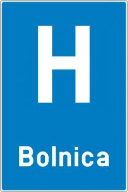 C32 BOLNICA