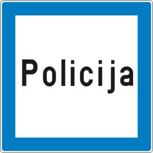 C34 POLICIJSKA POSTAJA