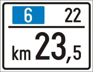 C132 OZNAKA DIONICE DRŽAVNE CESTE